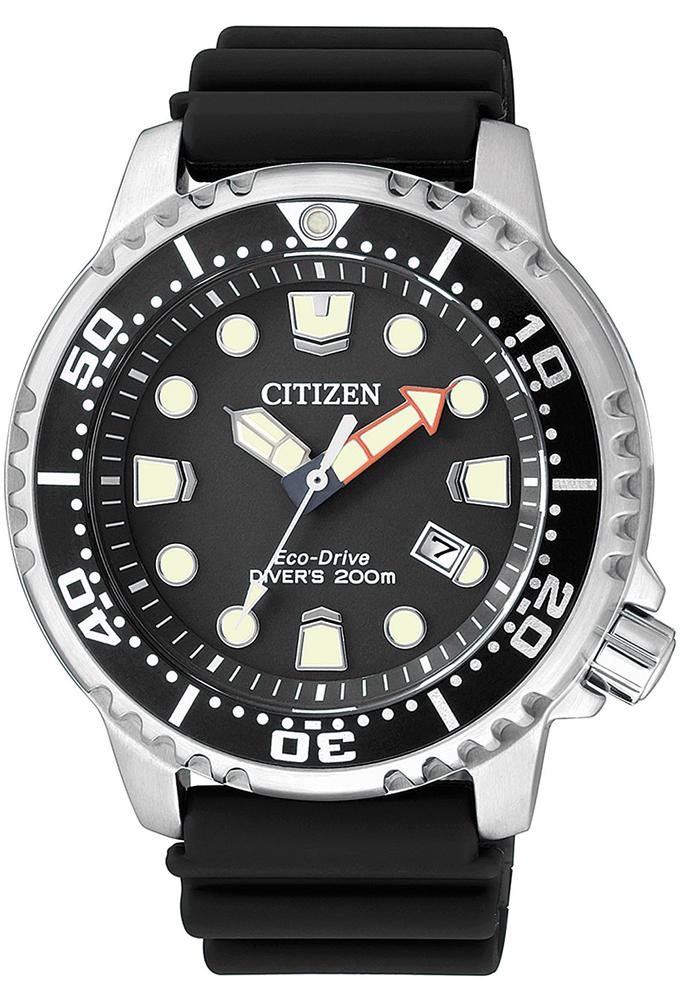 zegarek Citizen BN0150-10E - zdjęcia 1