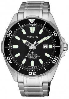 Zegarek męski Citizen BN0200-81E