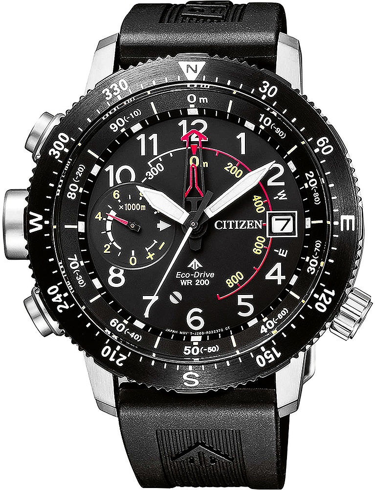 zegarek Citizen BN4044-15E - zdjęcia 1