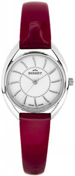 Zegarek damski Bisset BSAC95SIWX03BX