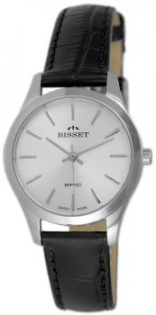 Zegarek damski Bisset BSAE68SISX05BX