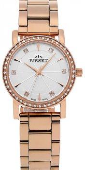 Zegarek damski Bisset BSBD86RISX05BX