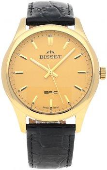 Zegarek męski Bisset BSCC41GIGX05B1