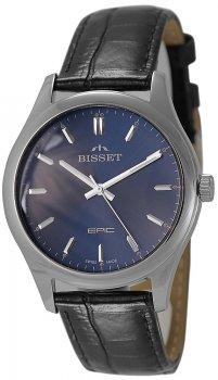 Zegarek męski Bisset BSCC41SIDX05BX