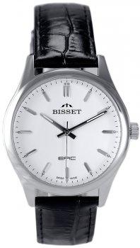 Zegarek męski Bisset BSCC41SISX05B1