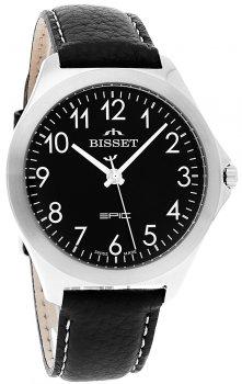 Zegarek męski Bisset BSCE40SABX03BX