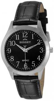 Zegarek męski Bisset BSCE50SABX03BX