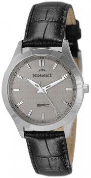 Zegarek męski Bisset BSCE50SIVX03BX