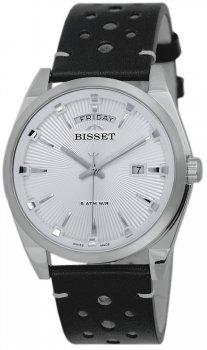 Zegarek męski Bisset BSCE63SISW05AX