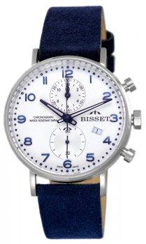 Zegarek męski Bisset BSCE84SASD05AX