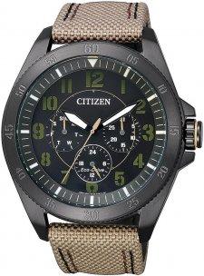 Zegarek męski Citizen BU2035-05E
