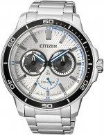 Zegarek męski Citizen BU2040-56A