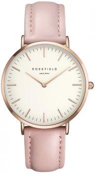 Zegarek damski Rosefield BWPR-B7