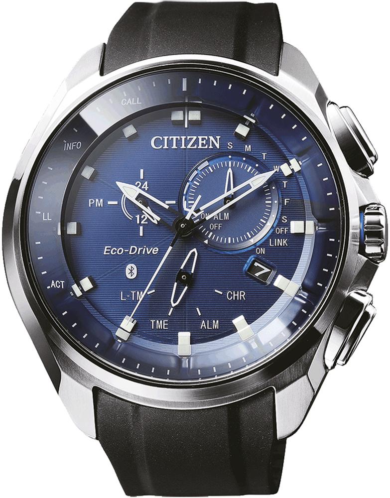 zegarek Citizen BZ1020-14L - zdjęcia 1