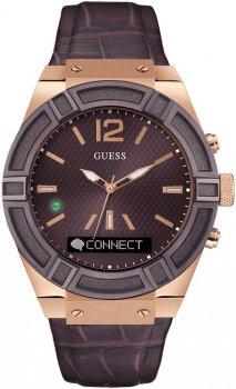 Zegarek męski Guess C0001G2