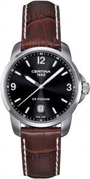 Zegarek męski Certina C001.410.16.057.00