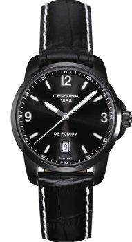 Zegarek męski Certina C001.410.16.057.02