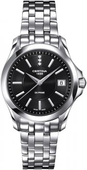 Zegarek damski Certina C004.210.11.056.00