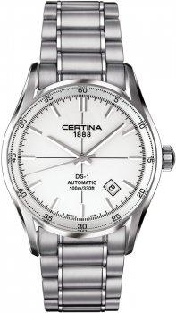 Zegarek męski Certina C006.407.11.031.00