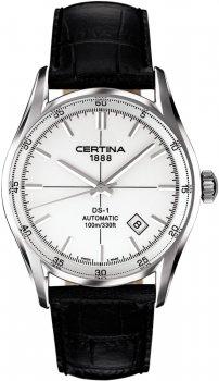 Zegarek męski Certina C006.407.16.031.00