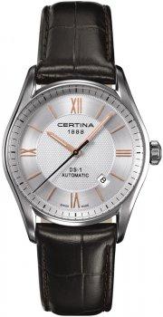 Zegarek męski Certina C006.407.16.038.01