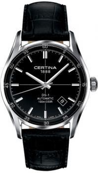 Zegarek męski Certina C006.407.16.051.00