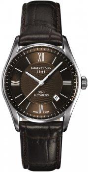 Zegarek męski Certina C006.407.16.298.00