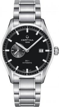 Zegarek męski Certina C006.428.11.051.00
