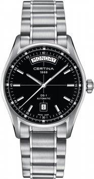 Zegarek męski Certina C006.430.11.051.00