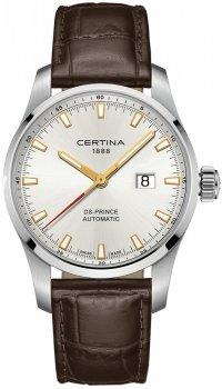Zegarek męski Certina C008.426.16.031.00