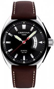 Zegarek męski Certina C010.410.16.051.00