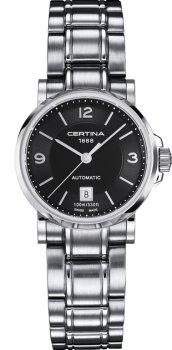 Zegarek damski Certina C017.207.11.057.00