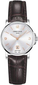 zegarek Certina C017.210.16.037.01