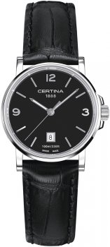 zegarek Certina C017.210.16.057.00