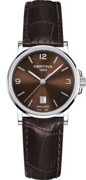 zegarek Certina C017.210.16.297.00
