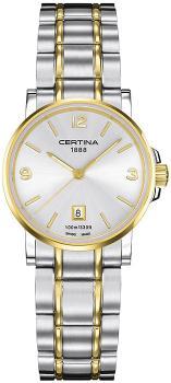 zegarek Certina C017.210.22.037.00