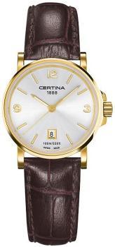 zegarek Certina C017.210.36.037.00