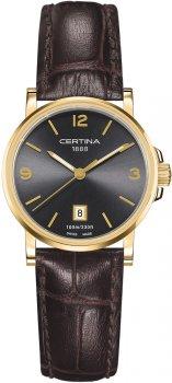 zegarek Certina C017.210.36.087.00