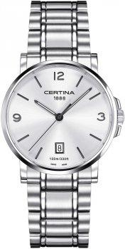 zegarek Certina C017.410.11.037.00