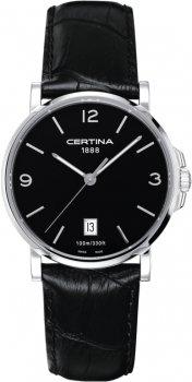Zegarek męski Certina C017.410.16.057.00