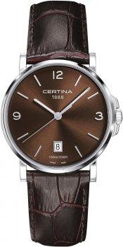 Zegarek męski Certina C017.410.16.297.00