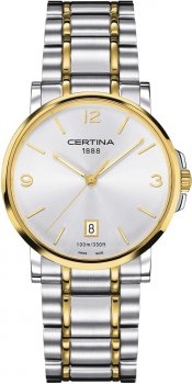 zegarek Certina C017.410.22.037.00
