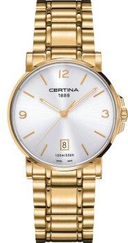 Zegarek męski Certina C017.410.33.037.00