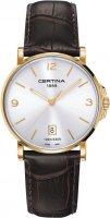 Zegarek męski Certina C017.410.36.037.00