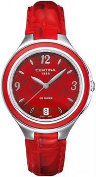 Zegarek damski Certina C018.210.16.427.00