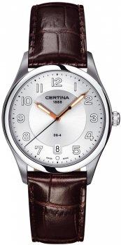 Zegarek męski Certina C022.410.16.030.01