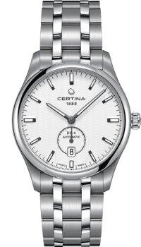 Zegarek męski Certina C022.428.11.031.00