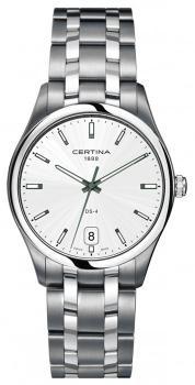 Zegarek męski Certina C022.610.11.031.00