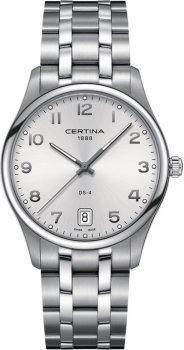 Zegarek męski Certina C022.610.11.032.00