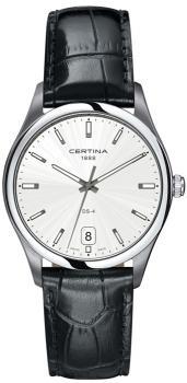 Zegarek męski Certina C022.610.16.031.00